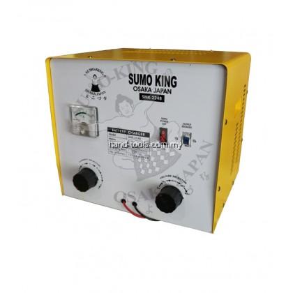 sumo king bc2248 6V-48V Professional Battery Charger