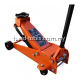3.25 TON Low Profile Floor Jack (Double Piston) TRLPFJ3250T