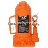 10 TON Hydraulic Bottle Jack-H TRHBJ10000
