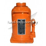 30 TON Heavy Duty Hydraulic Bottle Jack TRHBJHD30T