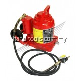 50 ton Pneumatic Hydraulic Bottle Jack