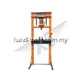 30 TON Hydraulic Shop Press TRSP30000