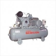 Hitachi Bebicon Oil Flooded Air Compressors 1.5P-9.5VS5A (2hp)