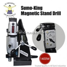 50mm Magnetic Dril c/w Drill MD50