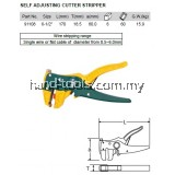 Sata 91108 SELF ADJUSTING CUTTER STRIPPER 6.5""