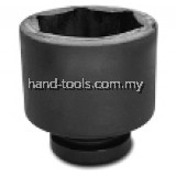 """Action 1"""" Drive Metric 6-point Standard Length Impact Wrench"""