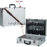 proskit 9PK-730N Aluminium Frame Tool Case W/1 Pallet
