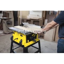 """STANLEY stst1825 10"""" 1800W TABLE SAW"""
