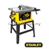 "STANLEY stst1825 10"" 1800W TABLE SAW"