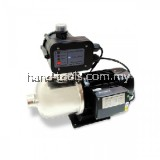 tsunami CMF230K DURABLE STAINLESS STEEL WATER BOOSTER PUMP 0.37KW