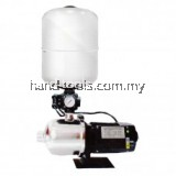 tsunami CMF230PT DURABLE STAINLESS STEEL WATER BOOSTER PUMP 0.37KW