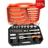 Mr.Mark mk-tol-4631 31 Pce Socket Wrench Set
