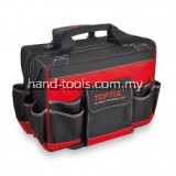 toptul pbw045a TOOL BAG WITH WHEELS AND TELESCOPING HANDLE