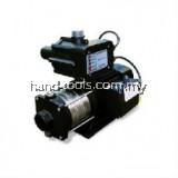 Tsunami cmh250k Durable Water Booster Pump 0.55KW