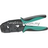 ProsKit 6PK-301E Crimping Tool