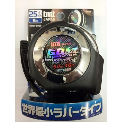 5m-16ft bearing measuring tape japan