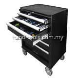77-HT208SD 284Pcs 6 Drawers Tool Cabinet Set