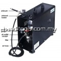 AS189AK Airbrush compressor kit with airbrush