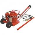 sp11105 50 ton Air Hydraulic Bottle Jack