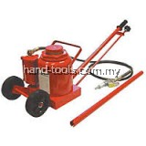 sp11105 50 ton Air Hydraulic Bottle Jack