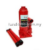 bj-6005 5 Ton min height 195mm Hydraulic Bottle Jack