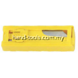 STANLEY 11-921H CLASSIC 1992 HEAVY DUTY UTILITY BLADES (10PCS)