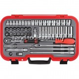 "KEN5828810K 3/8"" DR METRIC 50PC  SOCKET SET"