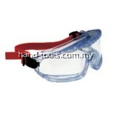 PULSAFE 1006192 V-MAXX - 1 Sport style goggle with distortion-free 100% peripheral vision