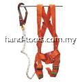 COLEX SHH-399 Full Body Safety Harness C/W Big Hook