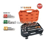 MK-TOL-4620 20 PCS SOCKET SET