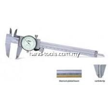 Insize 1314-150 DIAL CALIPER 150mm