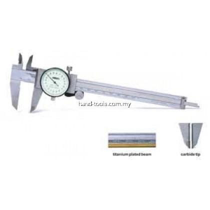 insize 1314-300 DIAL CALIPER 300mm