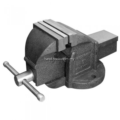 "40-bv003 3"" Super Heavy Duty Bench Vice"