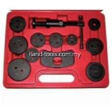 KT-B12 12PCS UNIVERSAL CALIPER WIND BACK KIT
