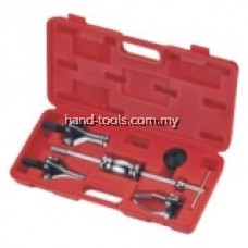 KT-6170 3-JAW INTERNAL & EXTERNAL PULLER SET
