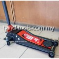 3TON EXTRA LOW PROFILE JACK (DOUBLE PUMP)TH32505