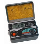 KYORITSU 4105A Digital Earth Tester Multimeter Resistance Meter
