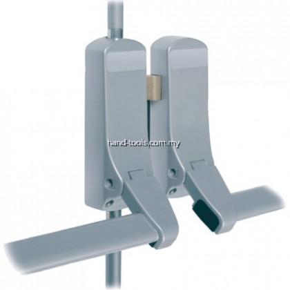 MTL9496000K DOUBLE DOOR PANIC BOLT SET