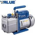 Value VE135N 1/3HP 4.0CFM Single Stage Vacuum Pump