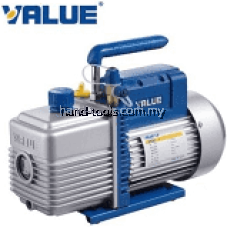 Value VE135N 1/3HP 4.0CFM Single Stage Vacuum Pump
