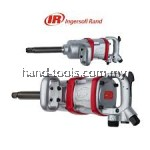 "INGERSOLL-RAND E688-8 1""WITH 8""EXTENDED ANVIL AIR IMPACT WRENCH"