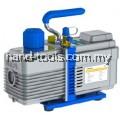 Value V-I2120 1HP 12CFM R32 R1234yf Refrigerant Vacuum Pump