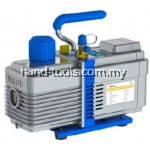 Value V-I2120 1HP 12CFM R32 R1234yf Refrigerant Vacuum Pump