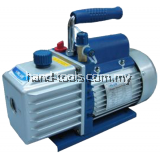 Value VE245 Dual Stage Vacuum Pump 4.5CFM, 128L/min, 1/2HP