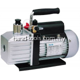 Value VE215 Dual Stage Vacuum Pump  1.5CFM