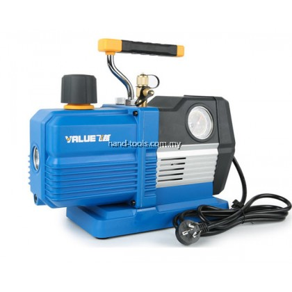 VALUE VRP-6DV DUAL STAGE 6.0 CFM DC VACUUM PUMP R32&R410