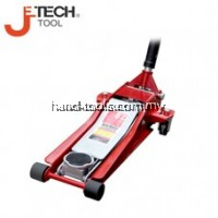 JETECH HFJ-20 2 TON HEAVY DUTY HYDRAULIC FLOOR JACK (LOW PROFILE)
