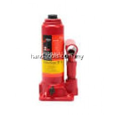 Jetech 5T Hydraulic Bottle Jack HBJ-5