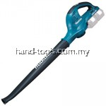 MAKITA DUB361Z CORDLESS BLOWER TWIN 18V (BARE UNIT)