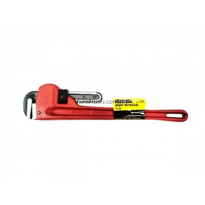 Stanley 87-625 18in Pipe Wrench